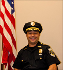 New Bedford Chief of Police - Joseph C. Cordeiro