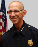 New Bedford Chief of Police - David A. Provencher