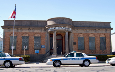Uniform Patrol Station Two – New Bedford Police Department