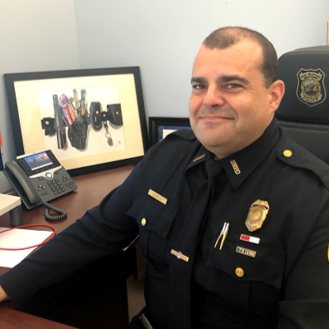Lt. Scott Carola